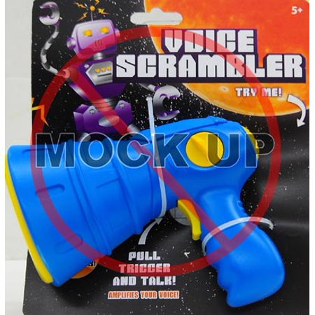 Voice Changer - Best Toys For Kids 5 To 7 Years