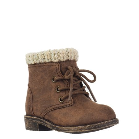 check out e4e67 d08f4 Baby Girls' Combat Boot