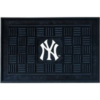MLB New York Yankees Medallion Door Mat
