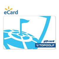 Topgolf eGift Cards