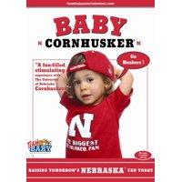 Esi Distribution Baby Cornhusker-university Of Nebraska-raising Tomorrows/today