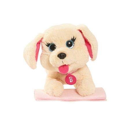 Barbie Pets Beans- Golden Retreiver](Babies And Animals)