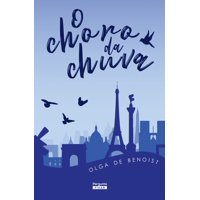 O choro da chuva - eBook