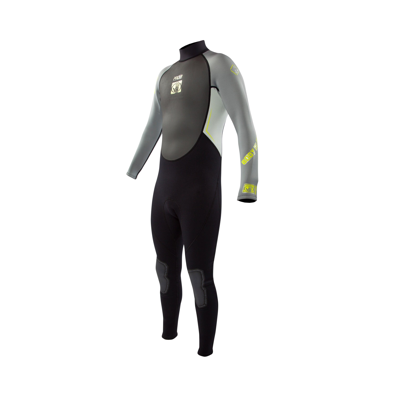 Body Glove Mens Pro 3 Full Wetsuit