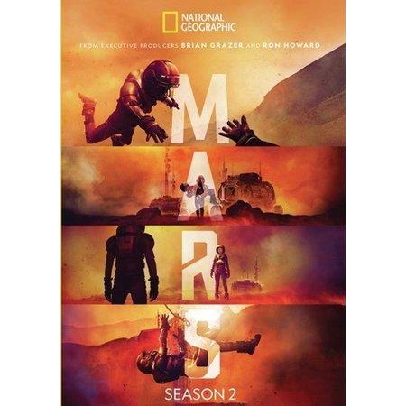 Mars: Season 2 (DVD) - image 1 de 1