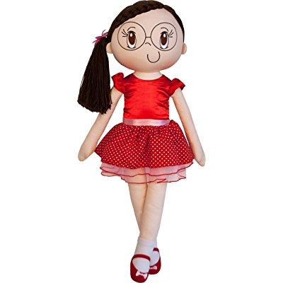 my friend huggles large 34-inch children's life size soft...