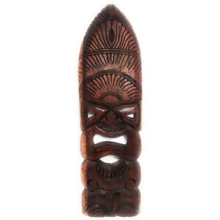 God of Surf Tiki Mask 36