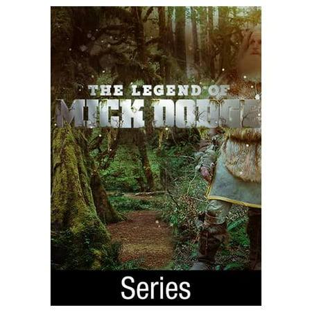 the legend of mick dodge tv series 2014. Black Bedroom Furniture Sets. Home Design Ideas