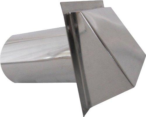 Speedi-Products FDSC-05 5-Inch Diameter Flex and Sheet Metal Duct Splice Connector Collar