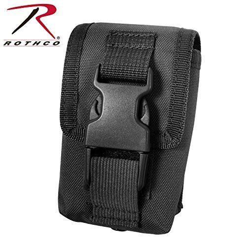 Rothco MOLLE Strobe/GPS/Compass Pouch