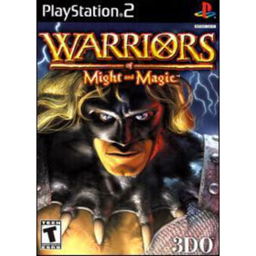 Image of Warriors of Might & Magic PS2