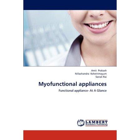Myofunctional Appliances Myofunctional Appliances