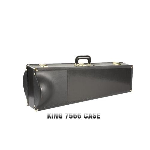 Case, Trombone Pro Plus Valve Case - King 2166