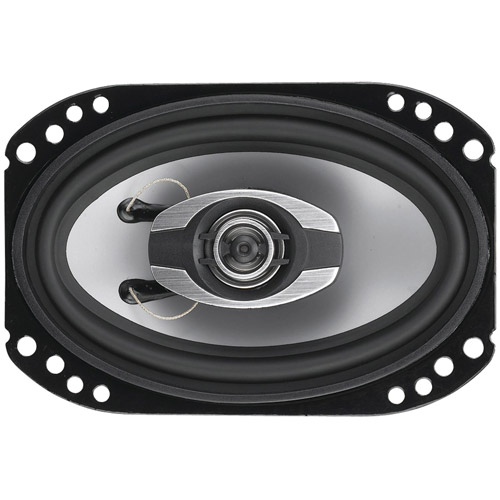 "Sound Storm GS Series 4"" x 6"" Speakers"