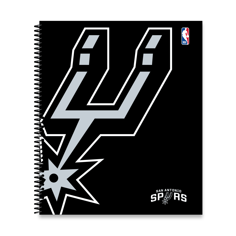 5sub Ntbk Cl3 San Antonio Spurs