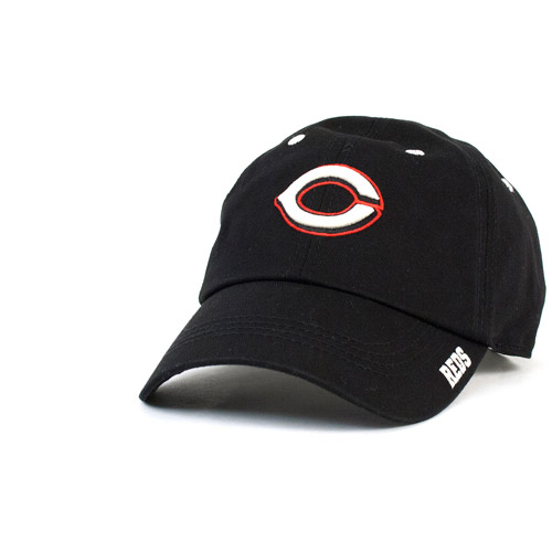 MLB Reds Cotton Twill Cap