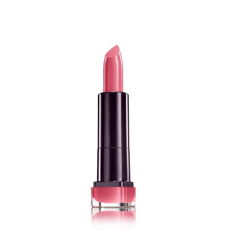 Moisture Rich Lipstick (Colorlicious Rich Color Lipstick Guavalicious 400, .12 oz, Deliciously rich color infused with shea butter that saturates lips with moisture By COVERGIRL From USA )