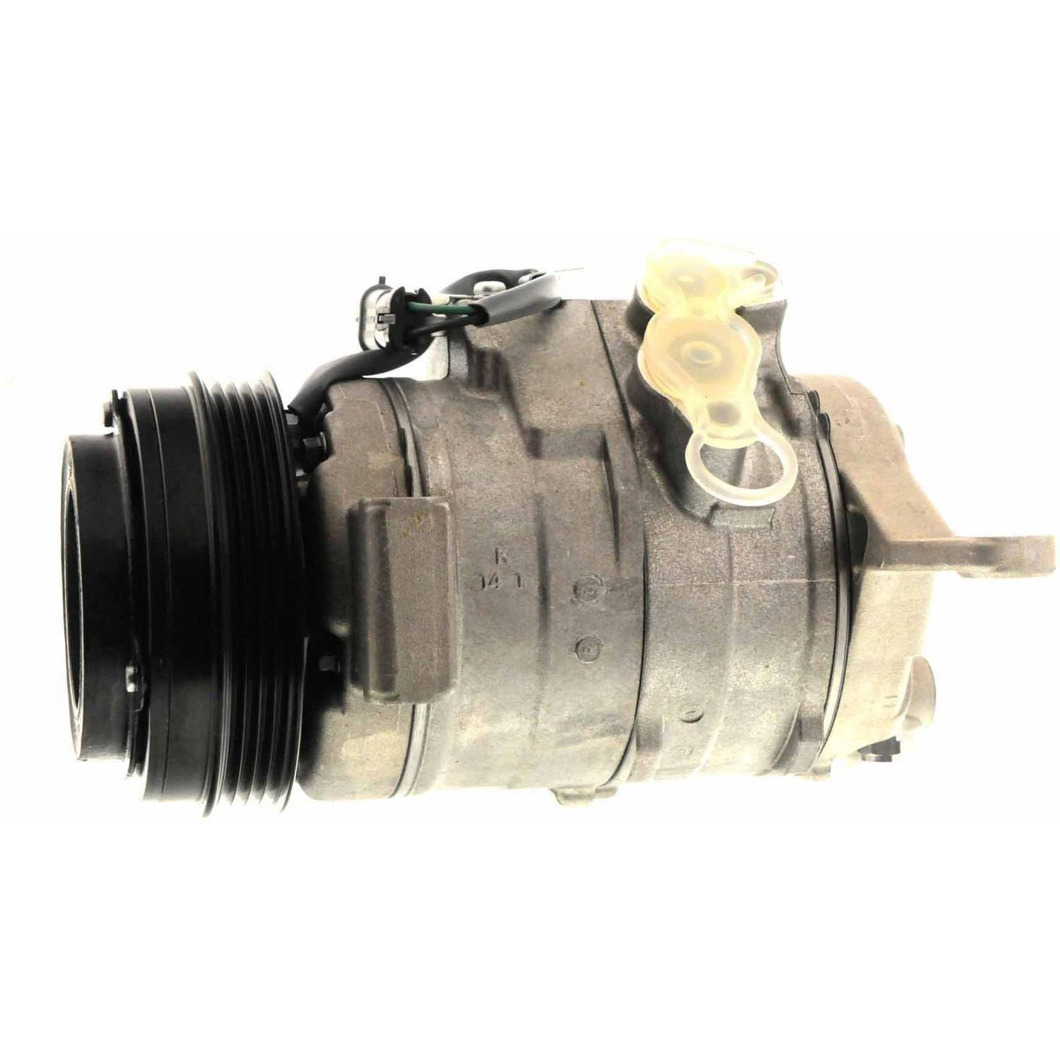 AC Delco 15-21671 A/C Compressor, With clutch New