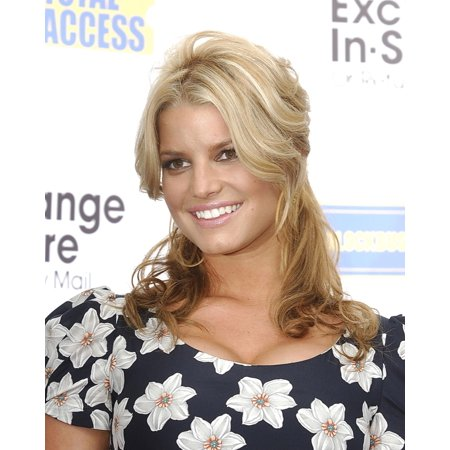 Jessica Simpson At In-Store Appearance For Blockbuster Total Access Launches New Rental Program For Online Subscribers The Kodak Theatre Los Angeles Ca November 02 2006 Photo By Michael GermanaEverett - Los Simpsons Halloween 2017 Online