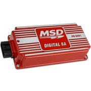 MSD 6201 Ignition Control Module