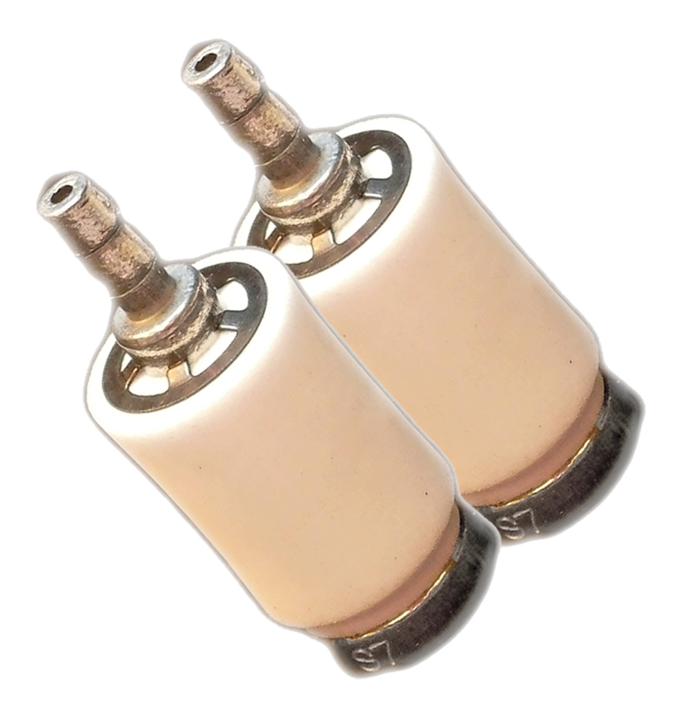 Homelite Chainsaw (2 Pack) Replacement Fuel Filter # 300759005-2PK by
