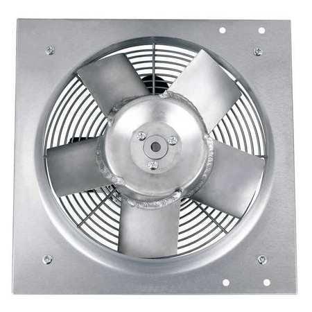 Exhaust Fan,12 In,1286 CFM DAYTON 10D963