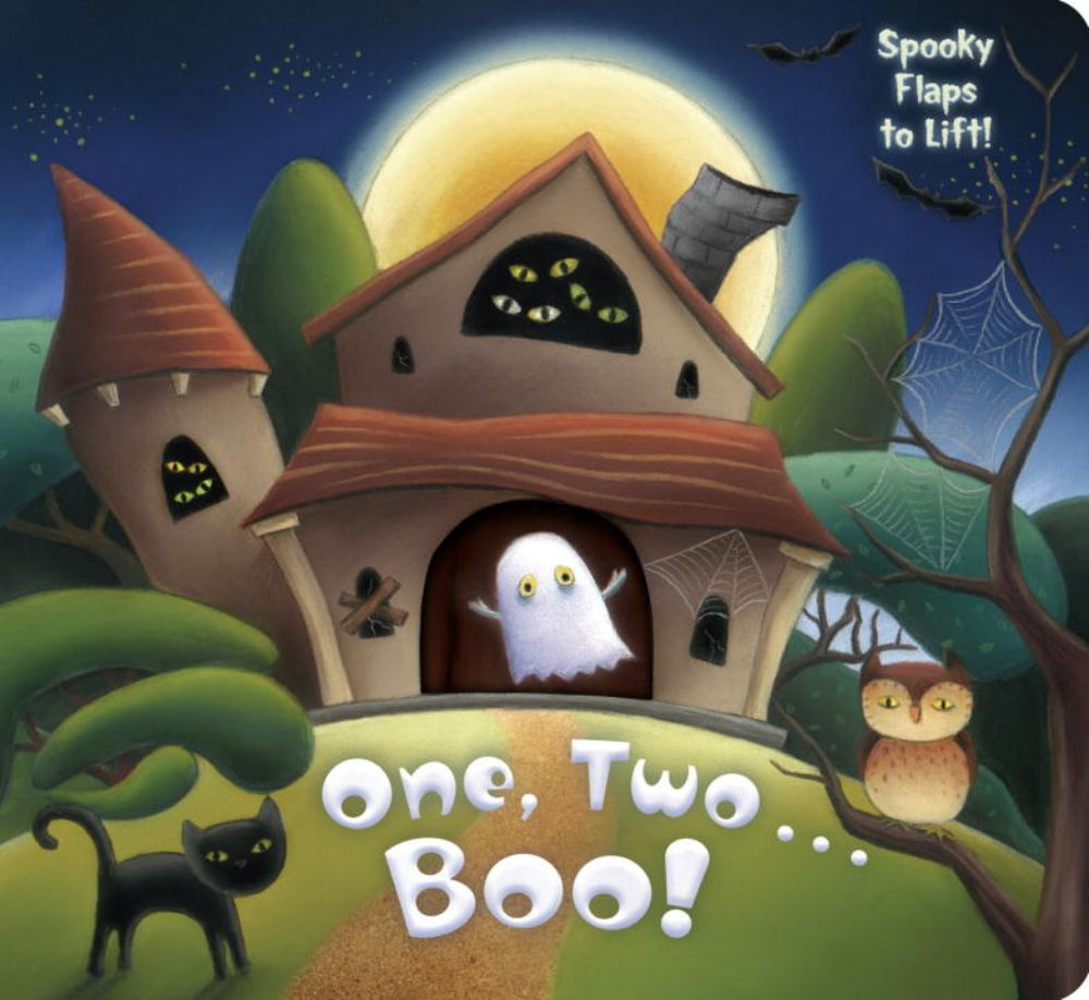 ONE TWO BOO BB