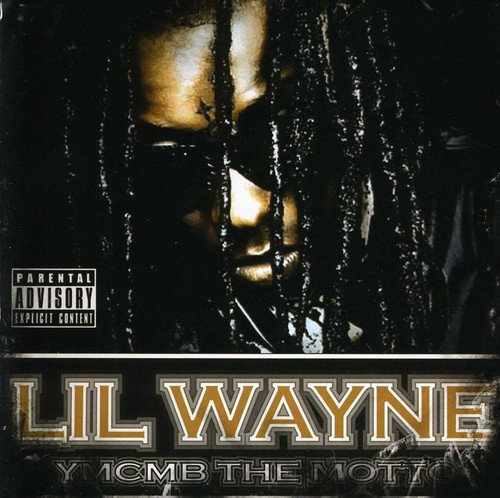 Lil Wayne - Ymcmb the Motto [CD]