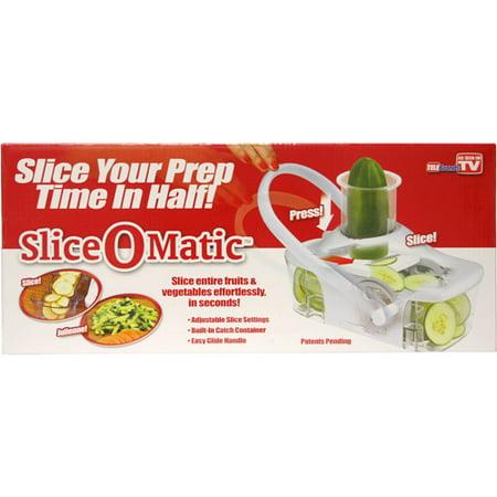 Telebrands Slice O Matic Slicer