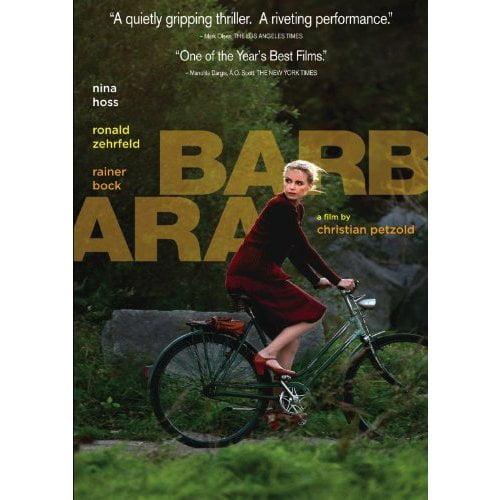 Barbara (German) (Blu-ray) (Widescreen)