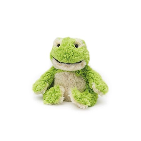 - Frog Junior Cozy Plush