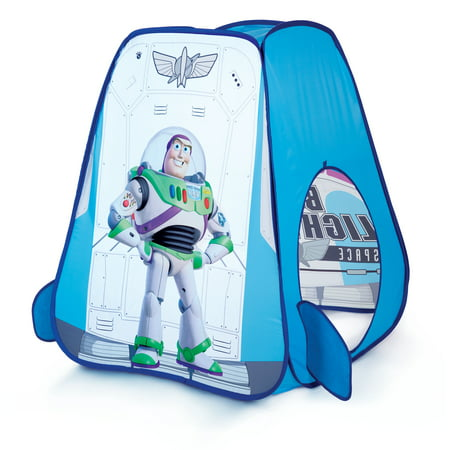 Disney Toy Story 4 Buzz Lightyear Play Tent