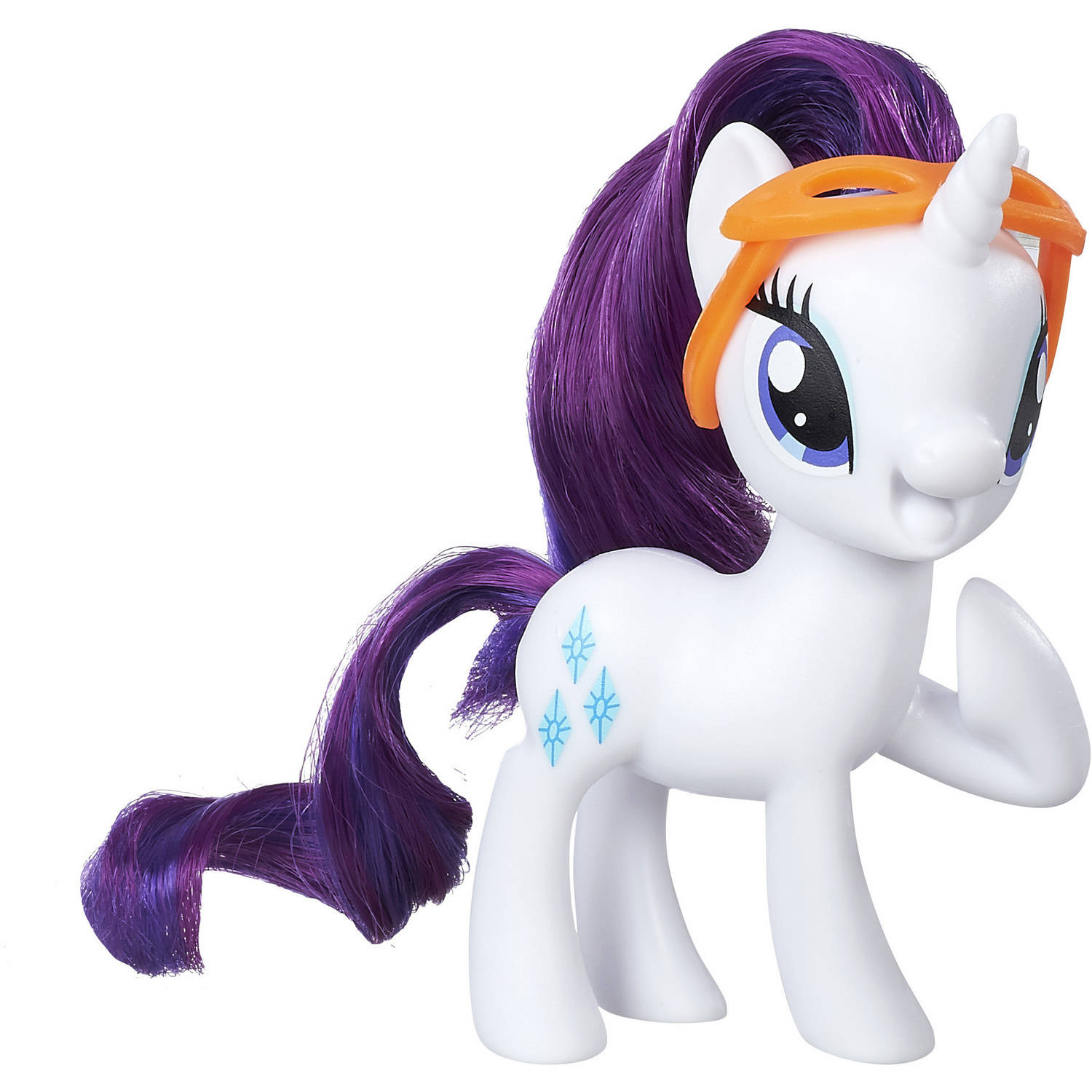 My Little Pony Friends Rarity by Generic