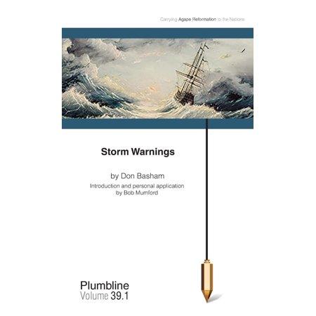 storm warnings poem analysis