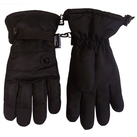 NICE CAPS Kids Boys Thinsulate Waterproof Winter Snow Ski Glove with Air Hole - Fits Toddlers Childrens Youth Child Sizes