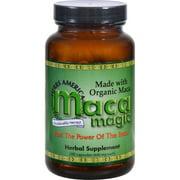 Herbs America Herbs America  Maca Magic, 200 ea