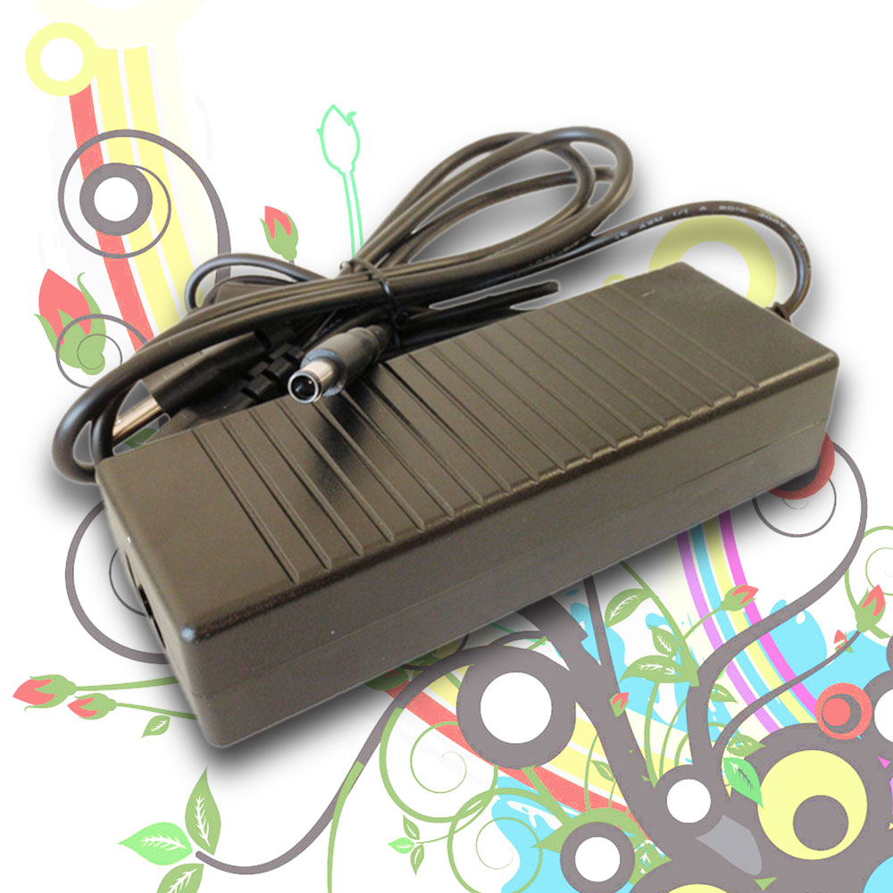 Laptop AC Power Charger Adapter Cord for HP 463953-001 391174-001 VE025AA#ABA