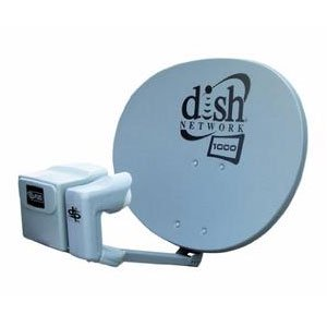 Winegard Ds 1005 Dish 1000 Antenna For Dish Network
