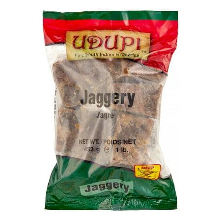 Udupi Jaggery Gur Square, 1 Lb
