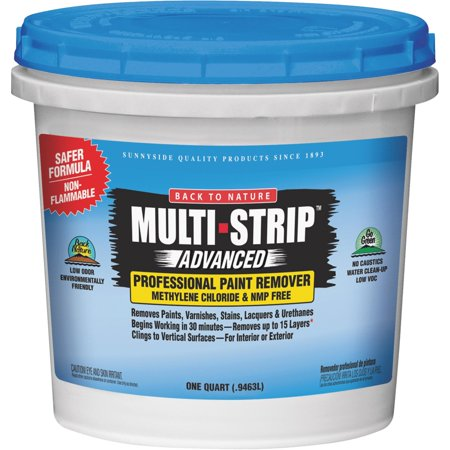 SUNNYSIDE CORPORATION QT Multi Strip Remover 65732A