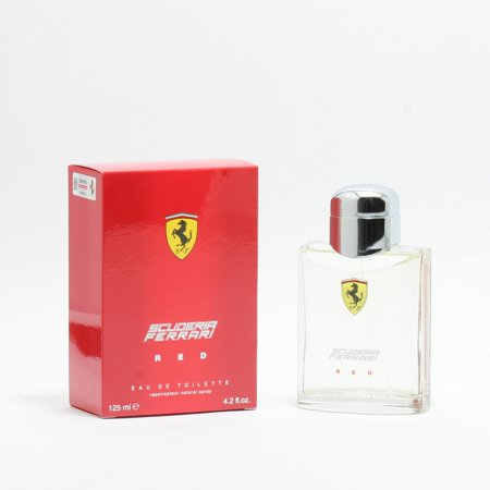 Ferrari Red Men - Edt Spray