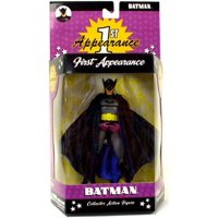 DC First Appearance Series 1 Batman Action Figure