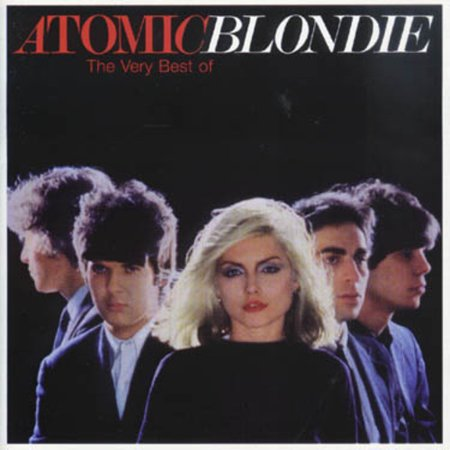 Blondie - Atomic-Very Best of [CD]