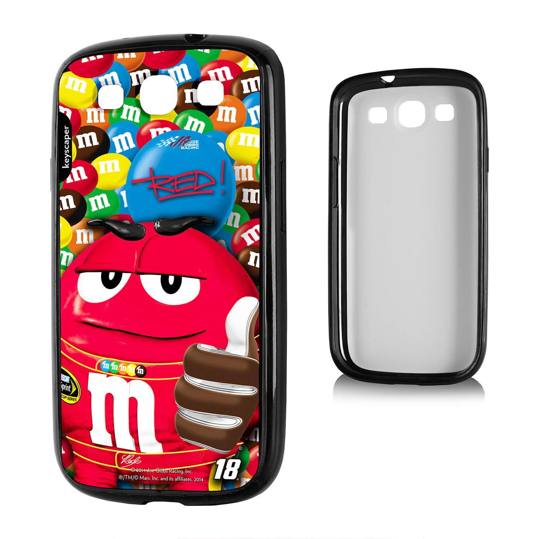 Kyle Busch #18 Galaxy S3 Bumper Case