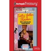 Hot Chocolate Honeymoon - eBook