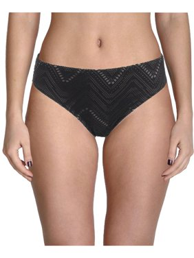 a22634277cb30 Product Image Leilani Womens Crochet Hipster Swim Bottom Separates