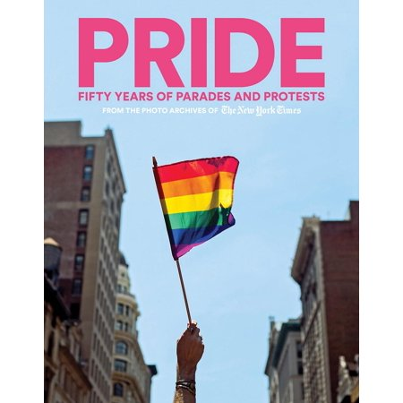 PRIDE : Fifty Years of Parades and Protests from the Photo Archives of the New York Times - Halloween Parade New Hope Pa