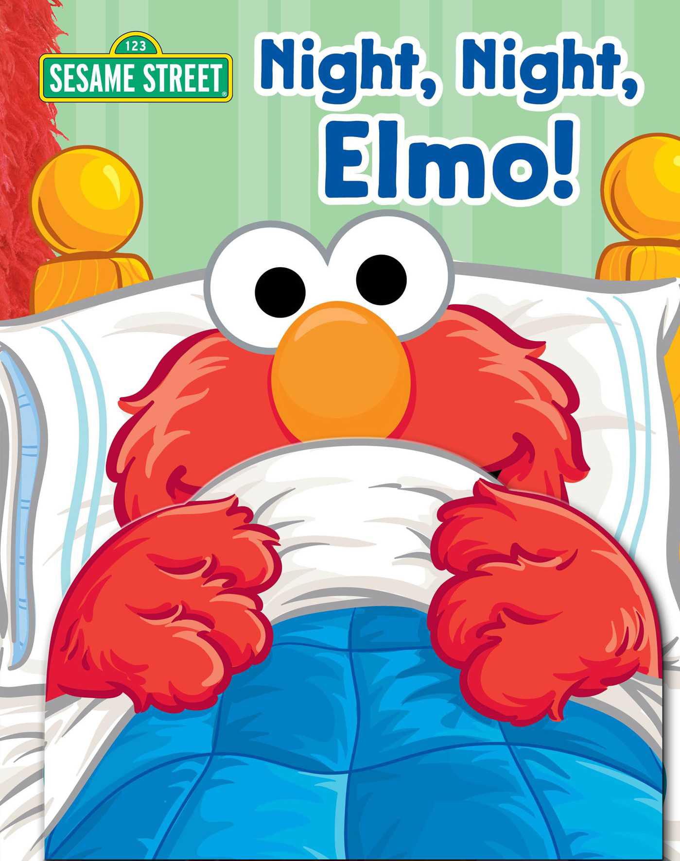 sc 1 st  Walmart & Night Night Elmo! - Walmart.com