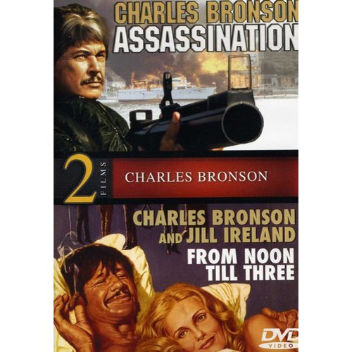 Assassination / From Noon Till Three (Widescreen)
