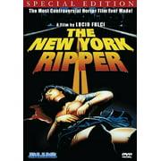 The New York Ripper (DVD)